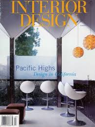 100 Best Magazines For Interior Design Magazine Luxury Usa