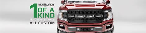 T-REX Grilles | Custom Truck Accessories