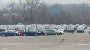 100 Craigslist Cars And Trucks For Sale By Owner In Chicago Il Volkswagen Stashed Hundreds Of Cheating Diesels An Abandoned NFL