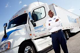 100 Highest Paid Truck Drivers Walmart Just Figured Out How To Solve The Driver Shortage Pay