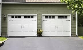 10 ft wide garage door carriage house garage doors fagan door