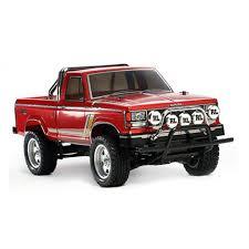 100 Rc Pickup Truck Tamiya RC Landfreeder CC01 110 Electric OffRoad TAM58579