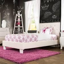 Platform Bed Kids & Toddler Beds For Less