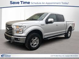 100 Lincoln Pickup Truck For Sale Used Dealership In St Joseph Missouri Anderson D