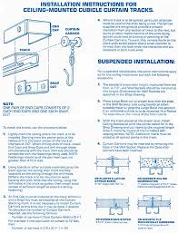 traverse curtain rod installation instructions integralbook com