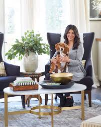Home Tour: Natalie Nassar's Layered, Family Home | How To Decorate Seaton Chair Twill Off White Ballard Designs On Popscreen 47 Off Molded Plastic Rocking Chairs Rocking Chair Outdoor Powerfulpizzaclub Fniture Ideas 14 Awesome Modern For Your Pink Hampton Swivel Recling Armchair Zulily Classic Bohemian Nursery Design By Havenly Interior Designer Michelle Home Tour Natalie Nassars Layered Family How To Decorate Parsons Ding Slipcover Natural Linen Spa With Price 88 Woodwork Diy Ballard Designs Bench Tools Free Horse Design