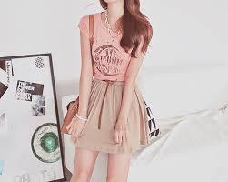 Fashion Tumblr Korean SummerSummer