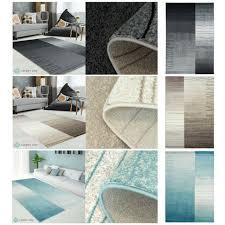 teppich modern designer wohnzimmer inspiration sway karo