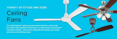 Westinghouse Schoolhouse Ceiling Fan Light Kit by 42 Inch Ceiling Fans