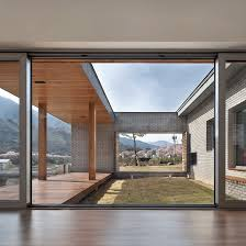 100 House Design By Architect Design And Architecture In South Korea Dezeen