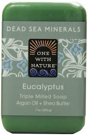 Amazon.com : Only Natural One With Nature Dead Sea Mineral Dead ... Our Soaps Alegria Handcrafted Amazoncom Soapworks Tea Tree Soap Bar Bath Beauty Body Walmartcom Lever 2000 Original 4 Oz 8 Natural Skin Lightening Care Products By Honey Sweetie Acres Pre De Provence Shea Butter Enriched Artisanal French Only One With Nature Dead Sea Mineral