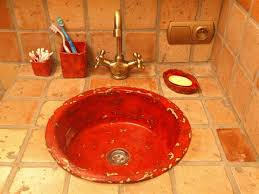 retro waschbecken bilder ideen