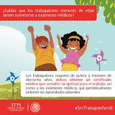 STPS México On Twitter