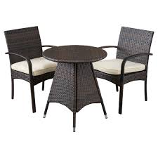 Walmart Wicker Patio Furniture by Outdoor Patio Tables At Walmart Christopher Knight Patio