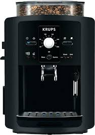 Krups Coffee Maker Espresso Machine Filter Reviews Programmable Instructions Automatic