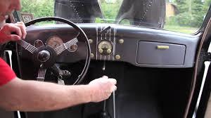 1935 Ford Deluxe Sedan