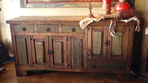 Dining Buffet Hutch Rustic Room For Best Furniture Buffets Hutches