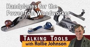 handplanes for the power tool woodworker finewoodworking