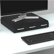Monitor Stands For Desk by Monitor Stands You U0027ll Love Wayfair