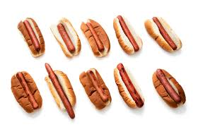 Halloween Hotdog Fingers by Best Top 10 Dog Brands For Summer Cookouts 31 Daily