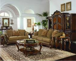 Country Style Living Room Furniture by Living Room Luxury Classic Living Room Furniture Design Sets