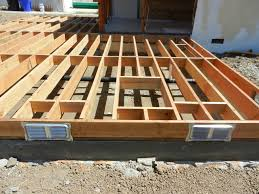 Floor Joist Spacing Shed by 12 Double 2x6 Floor Joist Span Large Shed Roof Plans Free