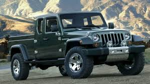New Jeep Pickup Is A Gladiator, Report Says | Fox News Jeep Wrangler Pickup Hitting Showrooms In April 2019 The Wranglerbased Truck Will Probably Look Like This 2018 New Spied Send The Mules 20 Scrambler Render Looks Ready For Real World Gladiator Aka Everything We Know Cars Jl Forums With Ram Truck Platform Could Underpin New Pickup Reveal Debuts At La Auto Show Will Be Named Not Upcoming Finally Has A Name Autoguidecom News Is Glorious