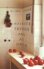 If You Loved Abigail Ulmans Debut Collection Hot Little Hands Last Year Then This Have To Check Out Rachel Yoders Own Infinite Things All