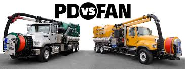 100 Sewer Truck The Great Debate Centrifugal Fan Vs Positive Displacement Owen