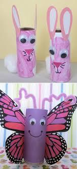 Toilet Paper Roll Crafts For Kids Pinterest TBDbIbsu