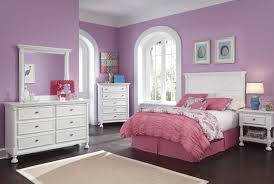 Zayley Dresser And Mirror by Kaslyn Bedroom B502 By Ashley Signature Design Youtube