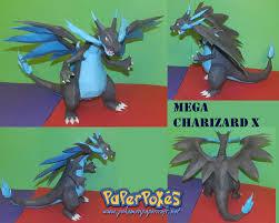 006 M CHARIZARD X