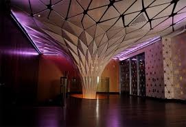 light architecture the conga room