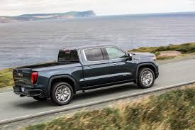100 Gmc Trucks Dealers 2019 GMC Sierra 1500 Denali Now Arriving At Autoevolution