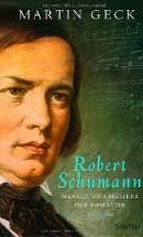 Biografie Robert Schumann Lebenslauf Steckbrief