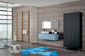 badezimmerschrank funktionale moderne ideen für