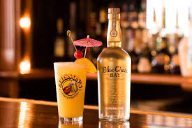 Blue Chair Bay Rum Kenny Chesney Contest by Alisson U0027s Makes Kenny Chesney U0027s U0027bar At The End Of The World U0027 List