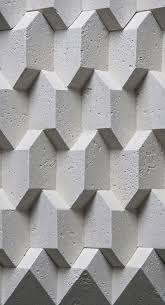 Escher Like Architectural Finish