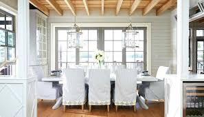 Vases Meets Dining Room With Rustic Beach Cottage Decor Style Coastal Todayus New
