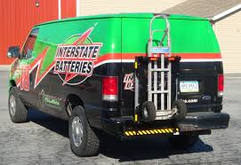 Interstate Batteries Ford Cargo Van With HTS Systems' HTS-20SFE ... Commercial Vehicle Battery First National Car Truck Batteries Perth Wa Aus Mechanical Services Fileinrstate Ford Commercial Cargo Vanjpg Wikimedia Northstar Total Odelia Matheis 2015 Automotive And Northeast New Used Batteries At Bcp Of Jax Inc Motor Mouth The Inconvient Truth About Teslas Truck Driving Guide To Choosing Offgrid Othpower Inrstate F550 Heavy Duty Pickup Equipped Kaycee Action Daimler Unveils Its First Allectric Etruck 26 Tonnes Capacity