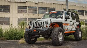 Unlimited Offroad Centers: Jeep Accessories And Upgrades