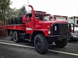 100 Fire Brush Truck Plainville Department Taken In Plainville Flickr