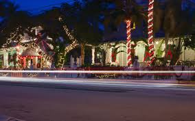 Mr Jingles Christmas Trees West Palm Beach by Best Places To Spend Christmas Travel Leisure