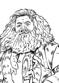 Surprising Inspiration Harry Potter Coloring Pages 70 Best Images On Pinterest