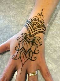 Henna By Gretchen Fleener