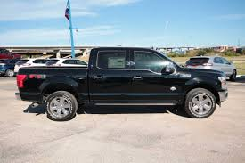 New 2018 Ford F-150 SuperCrew 5.5/' Box King Ranch - Buda TX ...