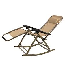 PARTYSAVING Tan Infinity Zero Gravity Rocking Outdoor Patio ... Patio Fniture Accsories Zero Gravity Outdoor Folding Xtremepowerus Adjustable Recling Chair Pool Lounge Chairs W Cup Holder Set Of Pair Navy The 6 Best Levu Orbital Chairgray Recliner 4ever Heavy Duty Beach Wcanopy Sunshade Accessory Caravan Sports Infinity Grey X Details About 2 Yard Gray Top 10 Reviews Find Yours 20
