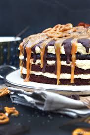 herzfutter food zuckersüßer salted caramel cake