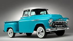 Wallpaper : Car, Ford, Truck, 1957 Chevrolet, Land Vehicle ... 1957 Chevrolet Pick Up Truck 3100 Pickup Snow White Street The Grand Creative Rides For Sale 98011 Mcg A Pastakingly Restored Is On Display At Rk Motors Near O Fallon Illinois 62269 Cameo 283 V8 4 Bbl Fourspeed Youtube 2000515 Hemmings Motor News Flatbed Truck Item Da5535 Sold May 10 Ve Oneofakind With 650 Hp Heads To Auction Bogis Garage Cadillac Michigan 49601