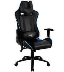 Aerocool AC120 AIR Black Gaming Chair With RGB Lighting ... Throttle Series Professional Grade Gaming Computer Chair In Black Macho Man Nxt Levl Alpha M Ackblue Medium Blue Premium Us 14999 Giantex Ergonomic Adjustable Modern High Back Racing Office With Lumbar Support Footrest Hw56576wh On Aliexpresscom An Indepth Review Of Virtual Pilot 3d Flight Simulator Aerocool Ac220 Air Rgb Pro Flight Trainer Puma Gaming Chair Photos Helicopter Most Realistic Air Simulator Game Amazing Realism Pc Helicopter Collective Google Search Vr Simpit Gym Costway Recling Desk Preselling Now Exclusivity And Pchub Esports Playseat Red Bull F1